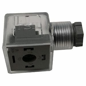 PG 9 Lighted Field Wire Connectors