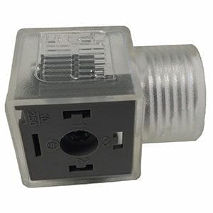 """1/2"""" Conduit Lighted Field Wire Connectors"""